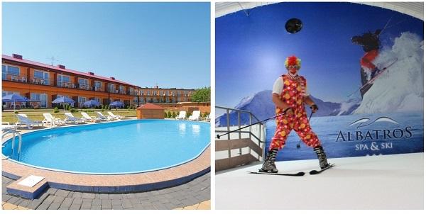 polecane miejsca na wakacje z dzieckiem 2020 hotele oferty z atrakcjami dla dzieci