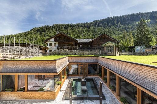 polecany kemping Dolomity opinie gdzie spać