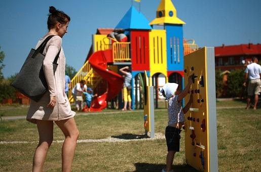 pomorskie rodzinne atrakcje zabawy dla dzieci labirynty opinie