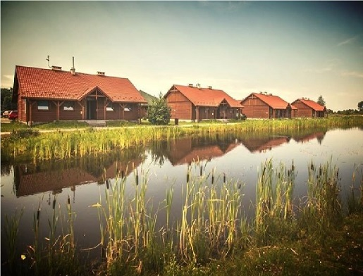 Centrum Aktywnego Wypoczynku w Borku czy warto atrakcje dla dzieci opinie