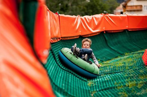 pontony park bajek atrakcje dla dzieci opinie cennik