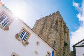 portugalia temperatory zima styczen luty