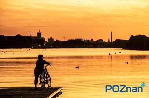 poznan gdzie z dzieckiem na rower wielkopolskie