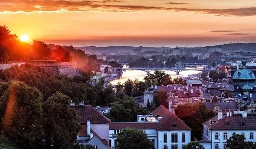 Praga przewodnik dla rodzin z dziećmi - atrakcje