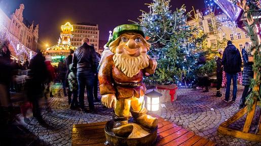 program 2018 jarmark świąteczny bożonarodzeniowy we wrocławiu