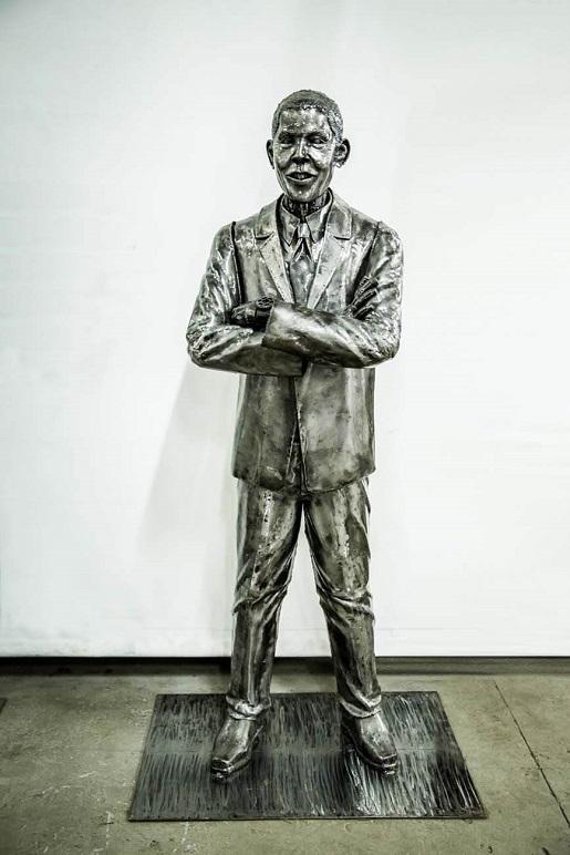 pruszków wystawa figur stalowych opinie warszawa