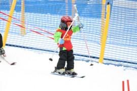 atrakcje dla dzieci zima ośrodki narciarskie
