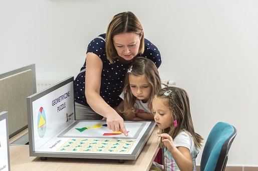 puzzle Centrum Edukacyjne Łamigłówka Poznań opinie cennik