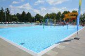 Rawszczyzna baseny zewnętrzneatrakcje dla dzieci Ostrowiec