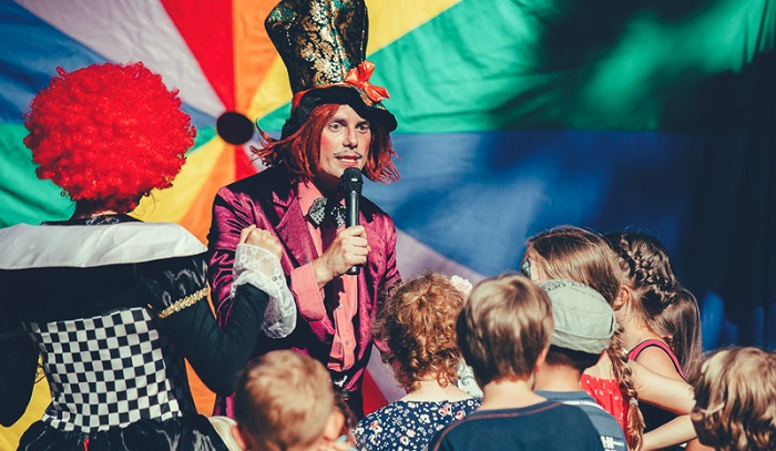 rejs do Szwecji z atrakcjami dla dzieci Magiczny oferta ceny opinie