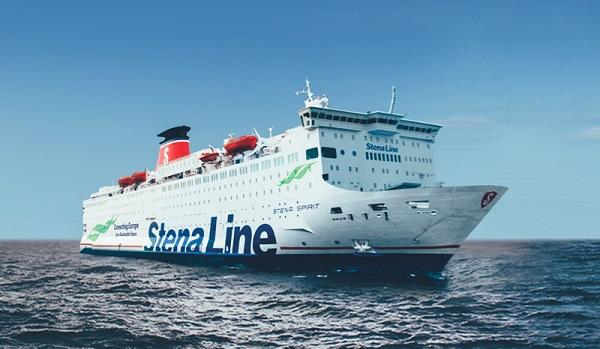 rejs promem Stena Line do Szwecji z dzieckiem atrakcje 14