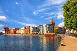 rejsy wycieczkowe Gdańsk galeony atrakcje