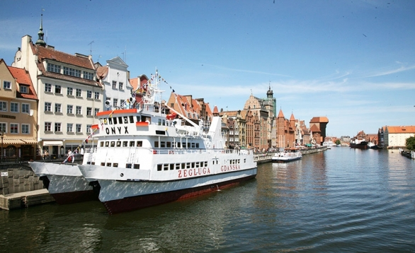 rejsy statkami Gdańsk Hel Sopot opinie