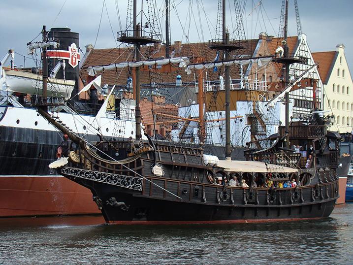 rejsy wycieczkowe statkiem Gdańsk opinie gdzie