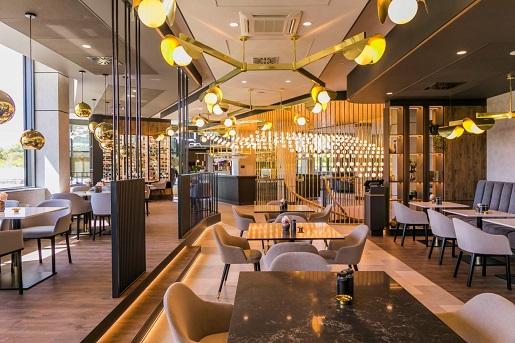 restauracja hotel radisson blu sopot hotele dla rodzin z dziecmi