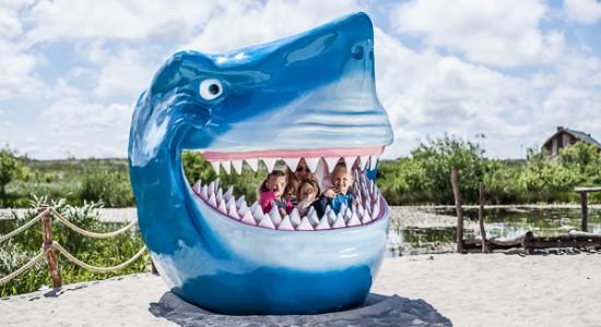 rewal atrakcje dla dzieci park wieloryba opinie ceny bilety