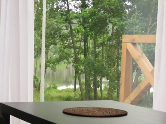 Noclegi nad jeziorem Pestkownica opinie atrakcje
