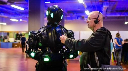 roboty wystawa robopark gliwice cennik opinie