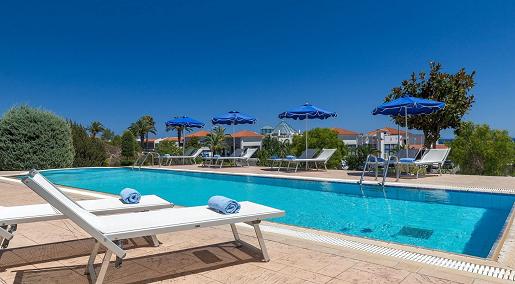 rodos princess basen grecja opinie wakacje rodzinne