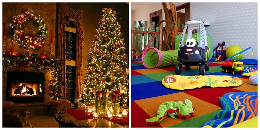 Boże Narodzenie 2019 Oferty Pakiety świąteczne Z Dzieckiem