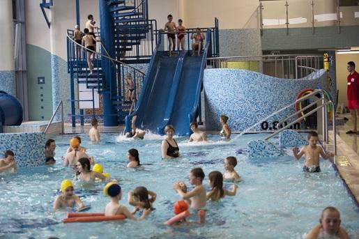Kaszuby aqua park gdzie z dzieckiem atrakcje rodzinne Kościerzyna opinie