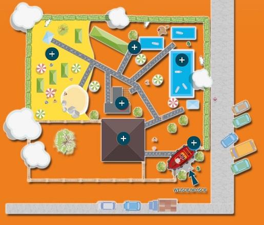atrakcje dla dzieci pomorskie czas z dzieckiem łeba park bosmana opinie