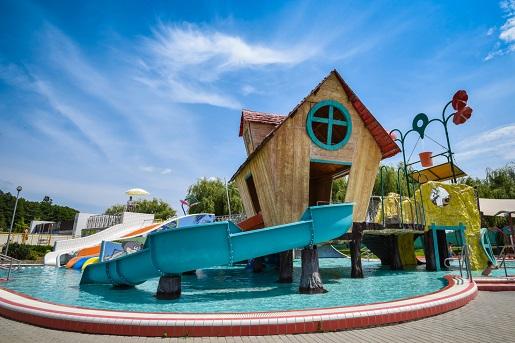rodzinne atrakcje dla dzieci na Węgrzech jezioro Balanton czy warto opinie