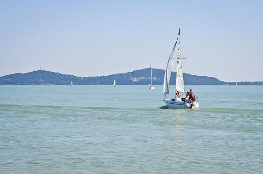 rodzinne atrakcje dla dzieci w Europie jezioro Balaton atrakcje opinie