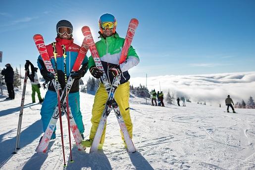 wyciąg narciarski Czechy rodzinne atrakcje opinie