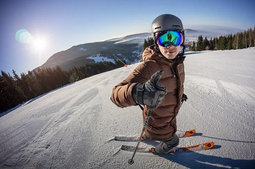 marzec gdzie na narty z dzieckiem Czechy Rokytnice opinie