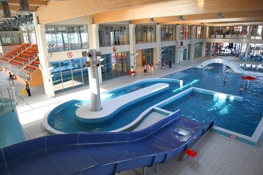 Suwałki atrakcje dla dzieci park wodny aquapark opinie
