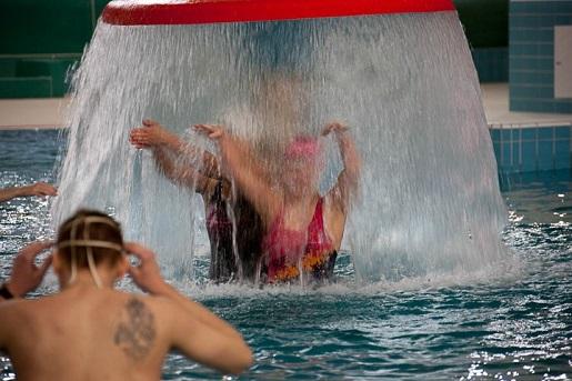 Suwałki co robić z dzieckiem rodzinne atrakcje aquapark opinie