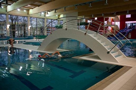 atrakcje dla dzieci w Suwałkach aquapark rodzinne atrakcje opinie