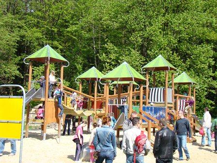 zoo silesia rodzinne atrakcje dla dzieci chorzów ceny opinie