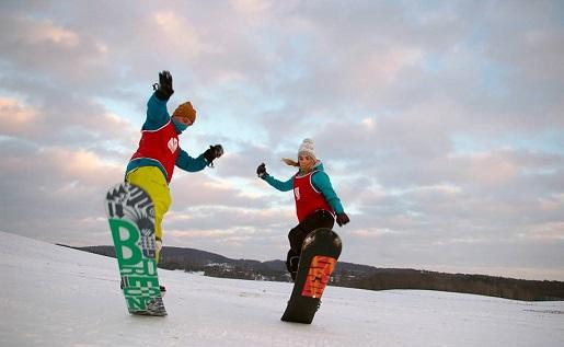 wyciągi narciarskie na kaszubach atrakcje dla dzieci opinie