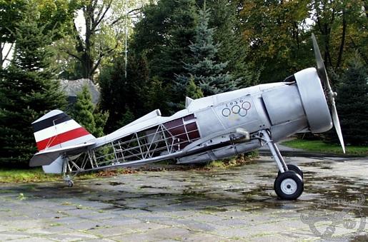 muzeum lotnictwa polskiego rodzinne atrakcje kraków opinie