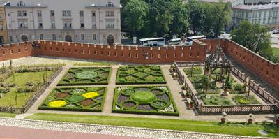co robić z dzieckiem w Krakowie rodzinne atrakcje ogrody Wawel ceny opinie