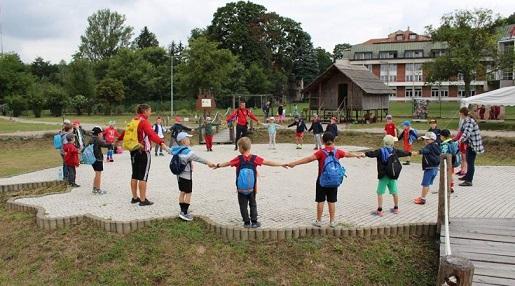 gdzie z dzieckiem Kraków rodzinne atrakcje wioski świata ceny opinie