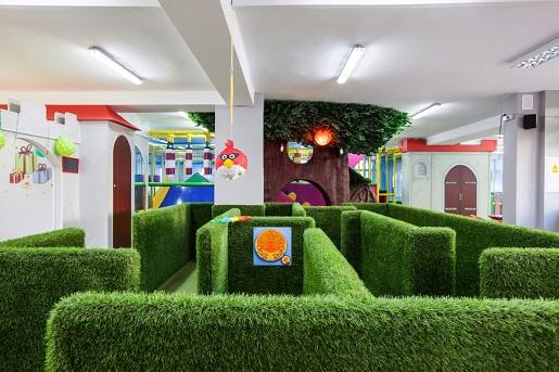 rodzinne atrakcje dla dzieci w katowicach sala zabaw kraina czarów atrakcje opinie