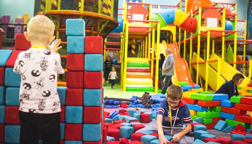 sala zabaw w Katowicach gdzie z dzieckiem katowice opinie