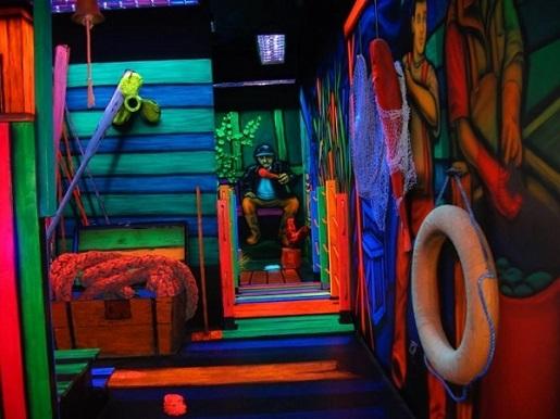 Kołobrzeg atrakcje dla dzieci muzeum 3d gdzie z dzieckiem kołobrzeg opinie