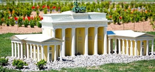 Poznań rodzinne atrakcje Deli Park opinie
