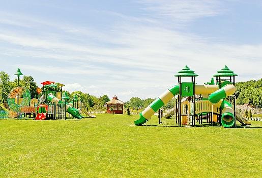 poznań gdzie z dzieckiem rodzinne atrakcje deli park opinie