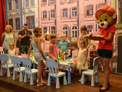 urodziny sala zabaw bielsko biała atrakcje dla dzieci leopark opinie
