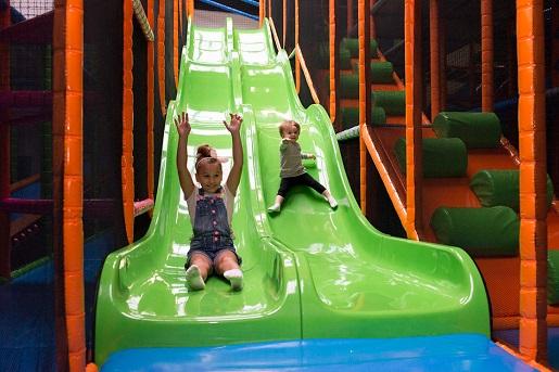 białystok sale zabaw dla dzieci atrakcje fabryka misia opinie