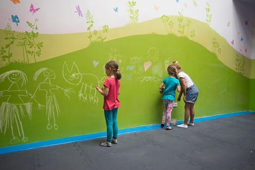 Białystok gdzie z dzieckiem rodzinne atrakcje sala zabaw opinie