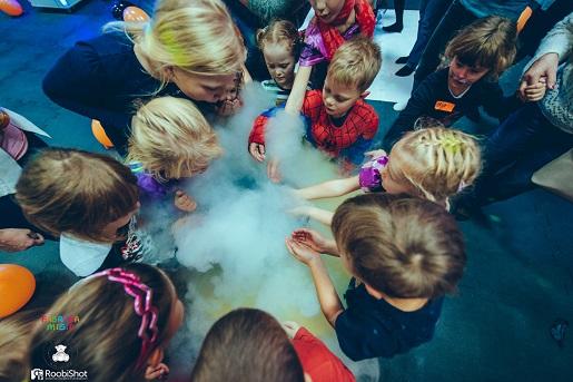 Białystok atrakcje dla dzieci warsztaty sala zabaw opinie