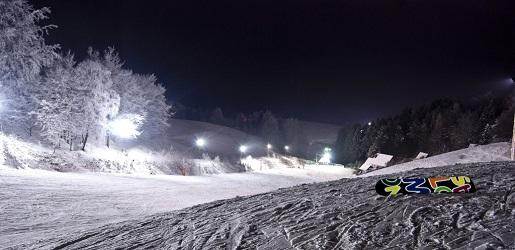 co robić z dzieckiem na kaszubach atrakcje dla dzieci zima wyciąg narciarski opinie