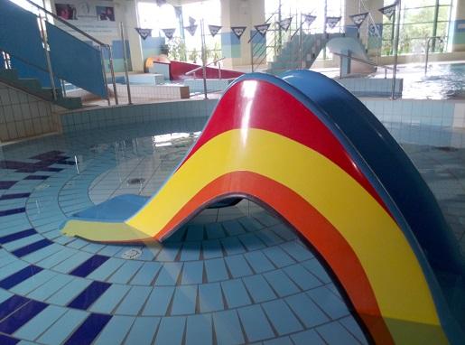 Kaszuby rodzinne atrakcje park wodny Chojnice ceny opinie
