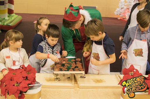 rodzinne atrakcje gdańsk opinie wielka fabryka elfów ceny
